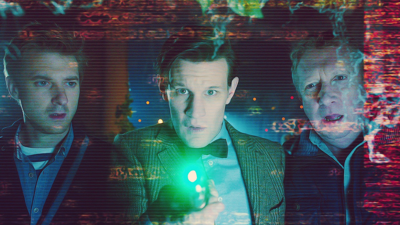 Could Doctor Who be Flagship Show in BBC/ITV/Channel 4