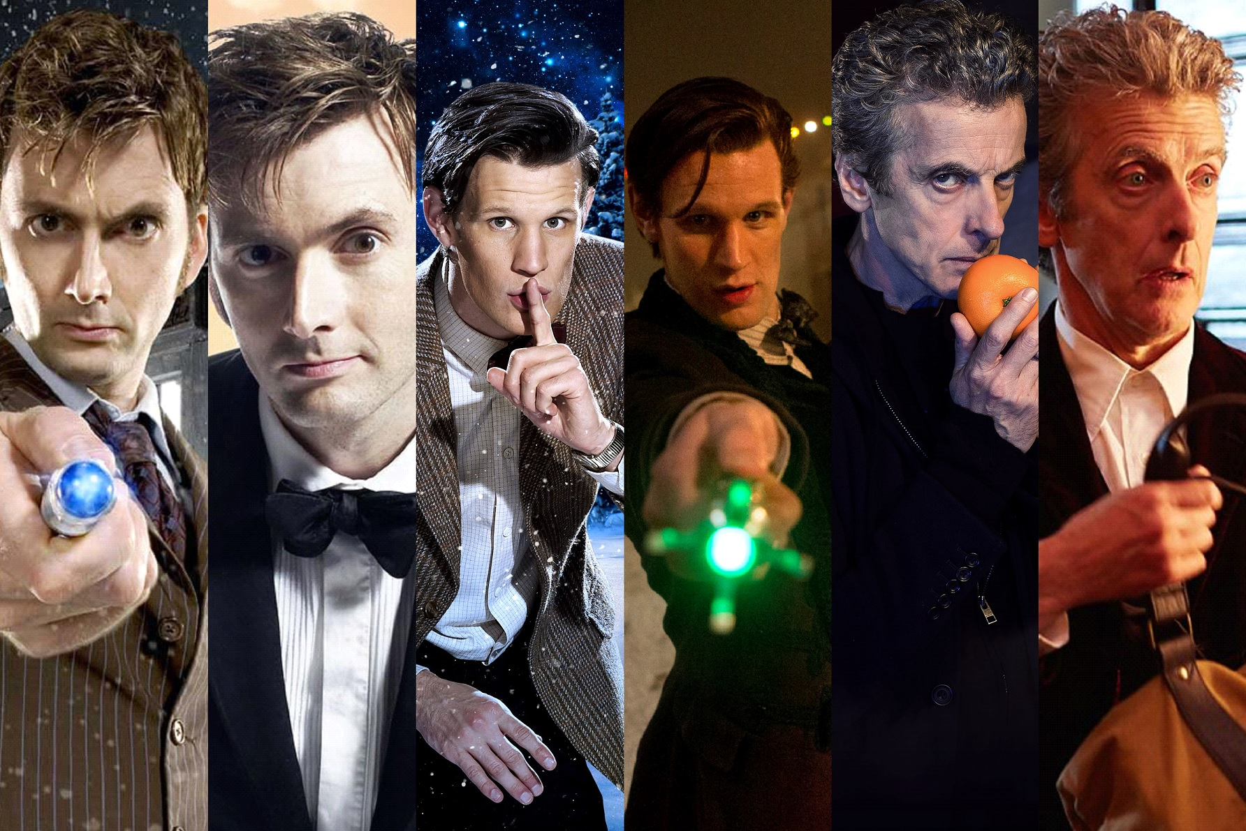 Dr Who Christmas Special 2019.What S The Most Watched Doctor Who Christmas Special The