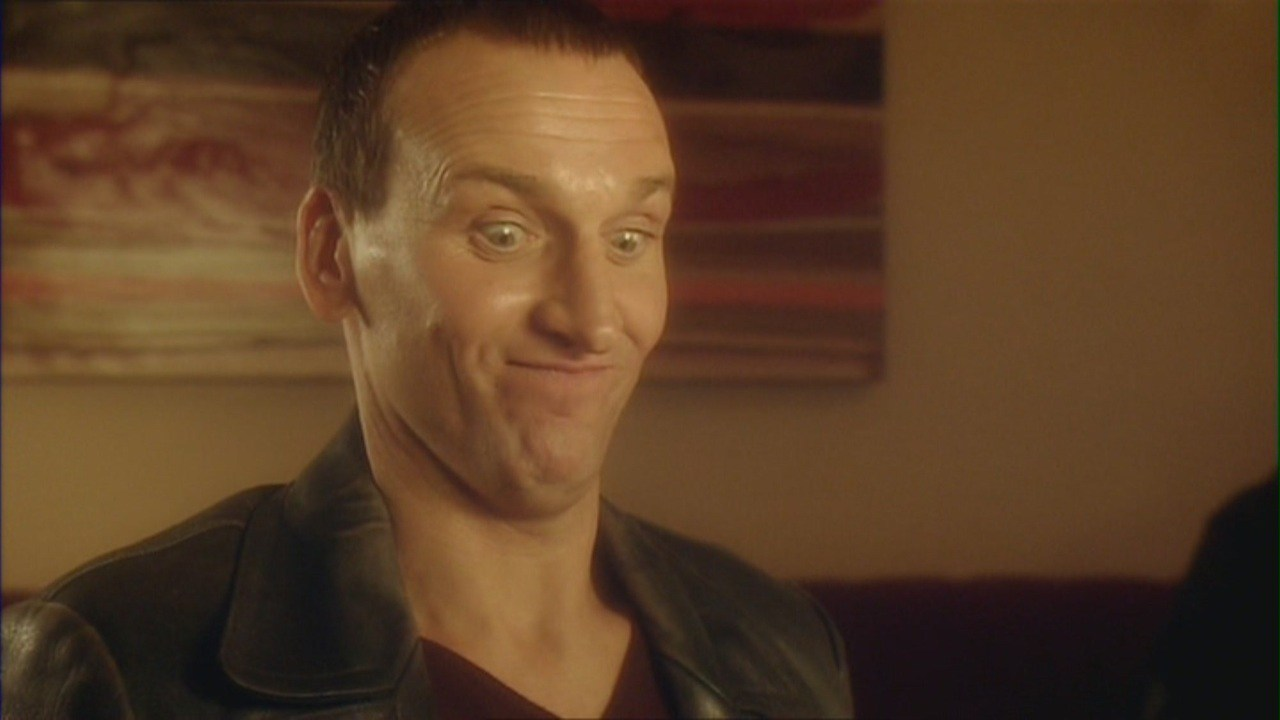 Ninth-9th-Doctor-Boom-Town Christopher Eccleston