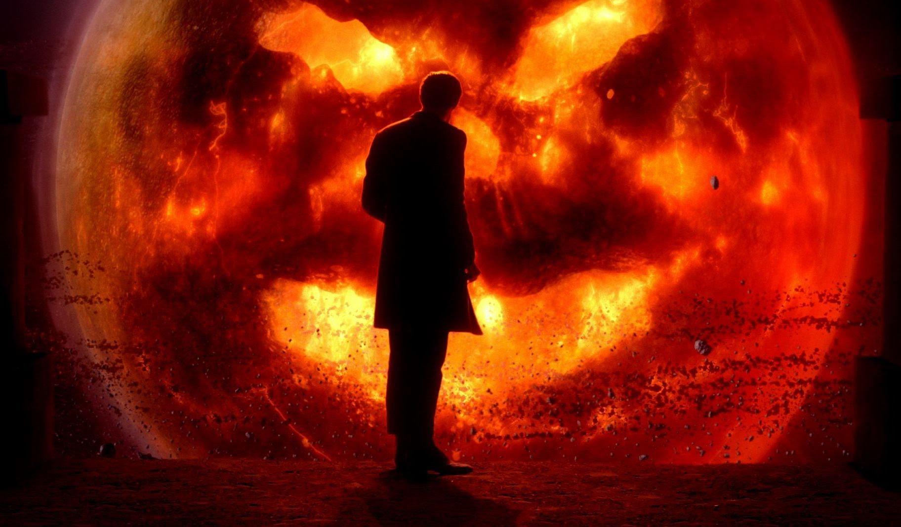Rings of Akhaten 11th Eleventh Doctor Matt Smith