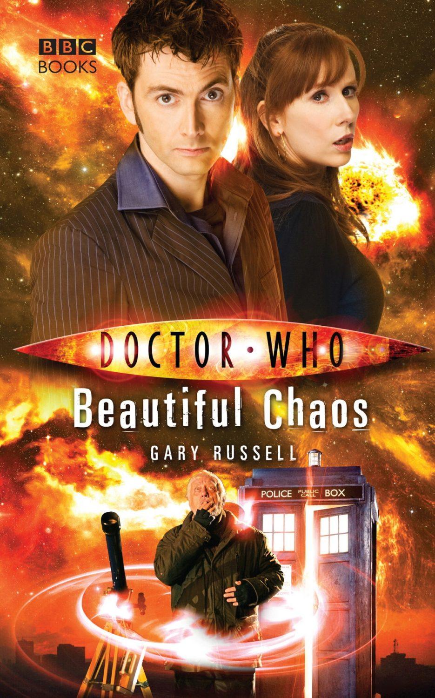Beautiful Chaos Gary Russell