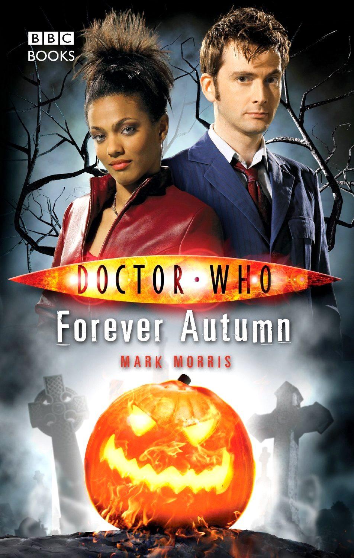 Forever Autumn Mark Morris
