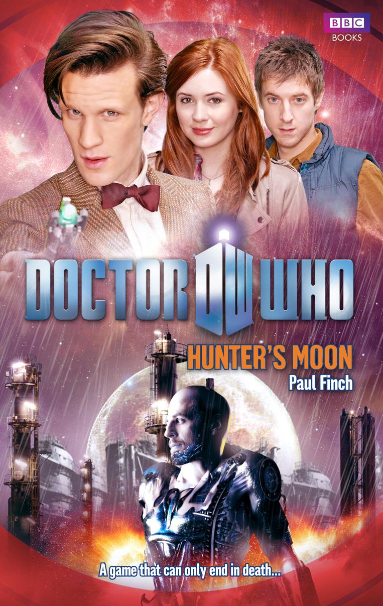 Hunter's Moon Paul Finch