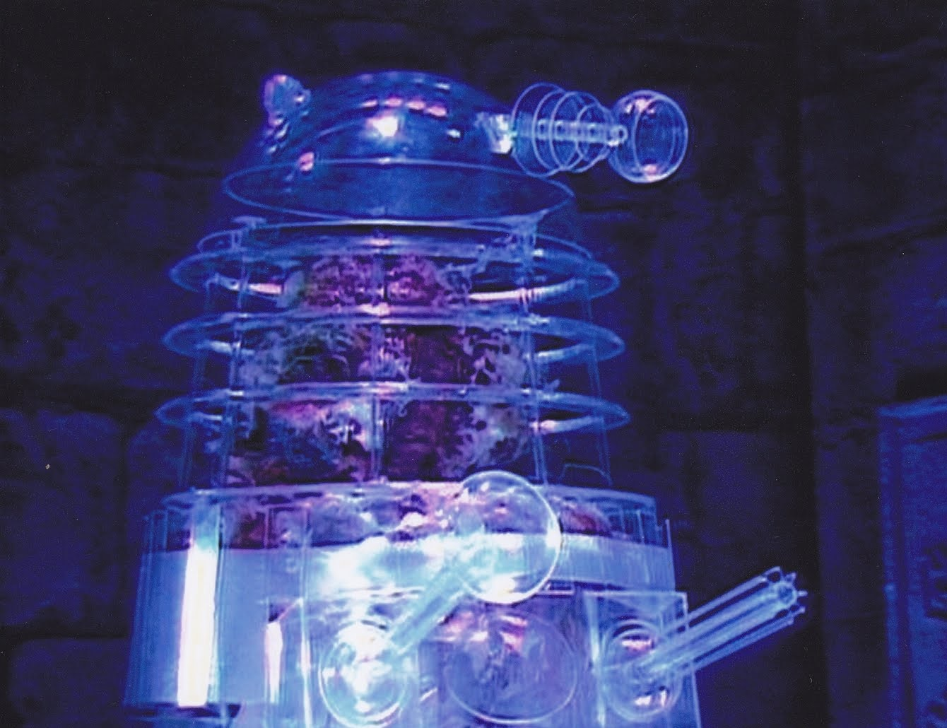 Revelation of the Daleks 3