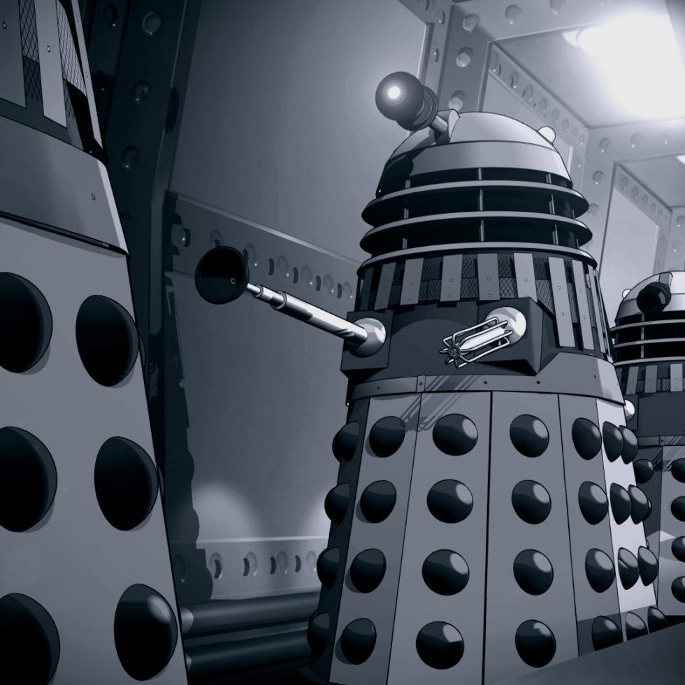 Daleks 1