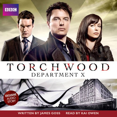 Department X Torchwood
