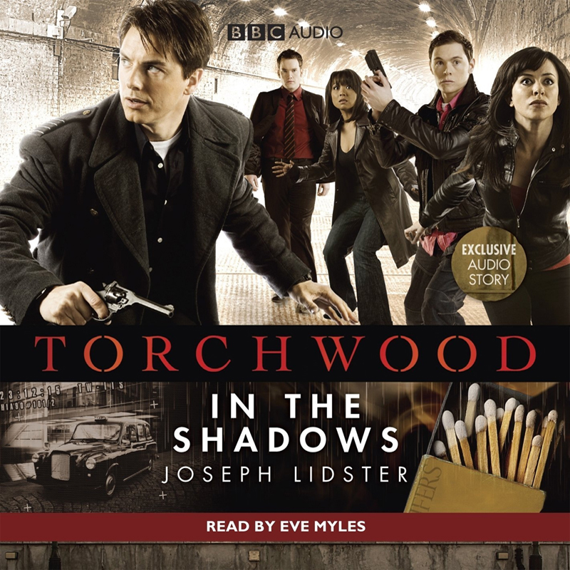 In the Shadows Torchwood