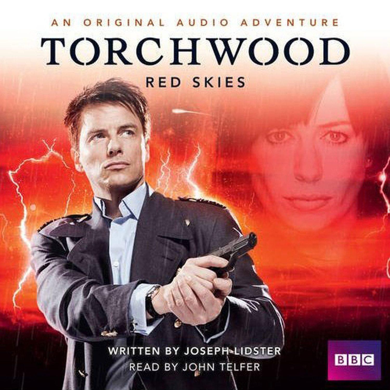 Red Skies Torchwood