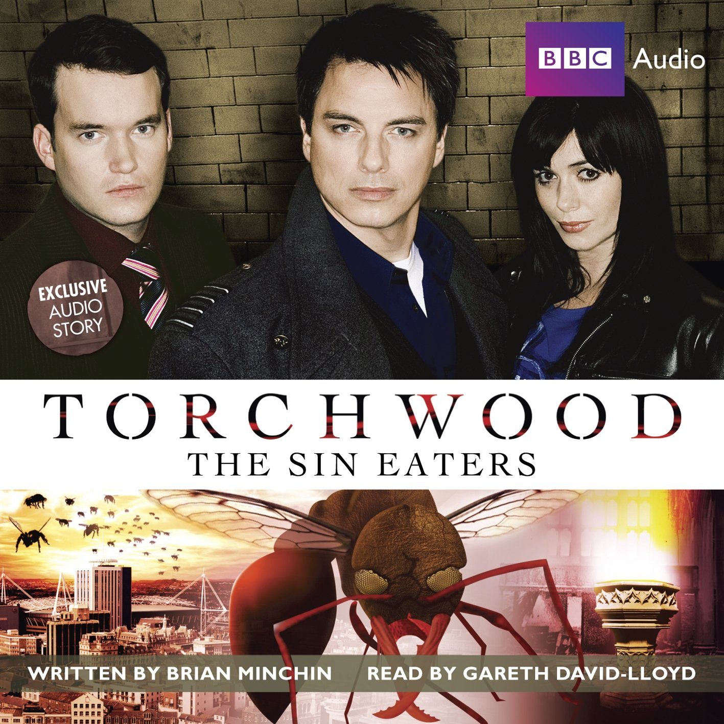 The Sin Eaters Torchwood