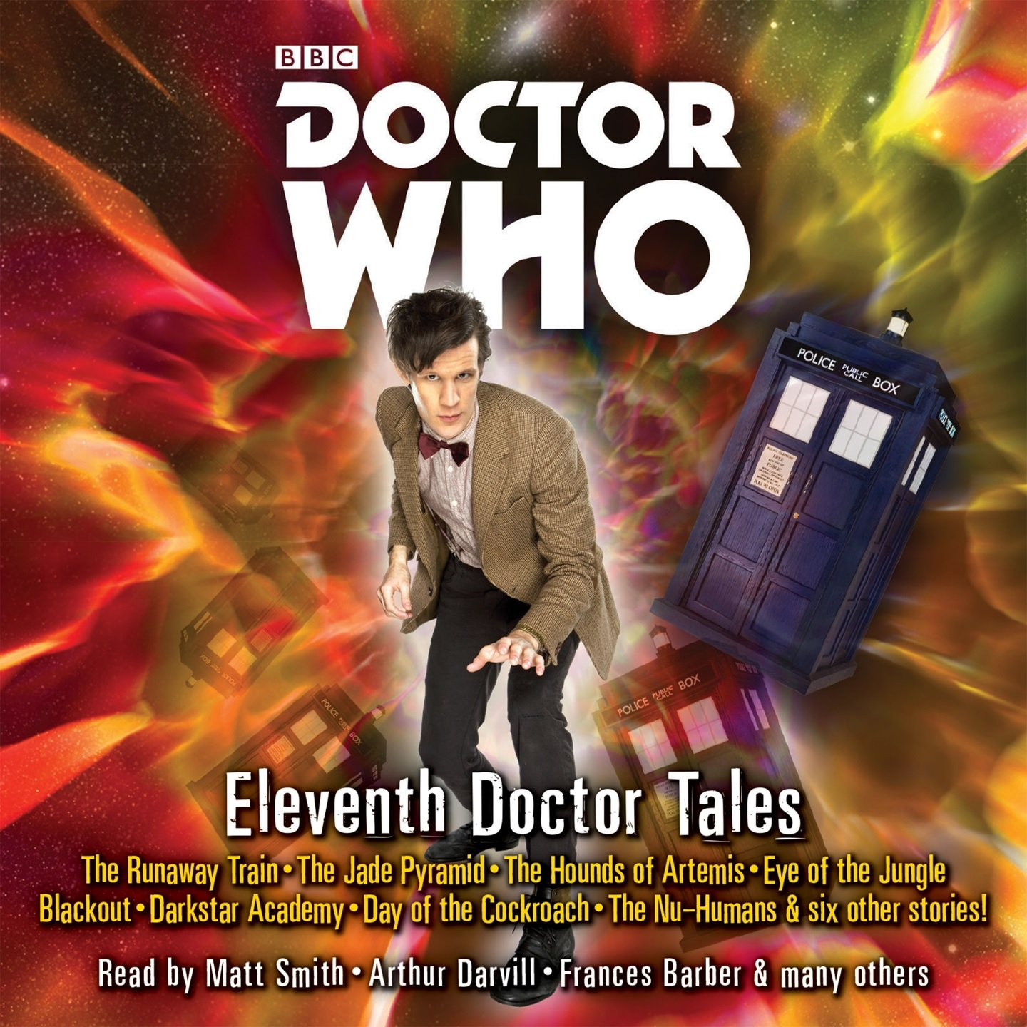 eleventh-doctor-tales-audios