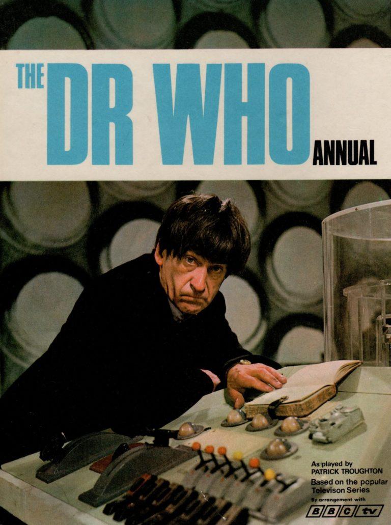 DW annual 1970