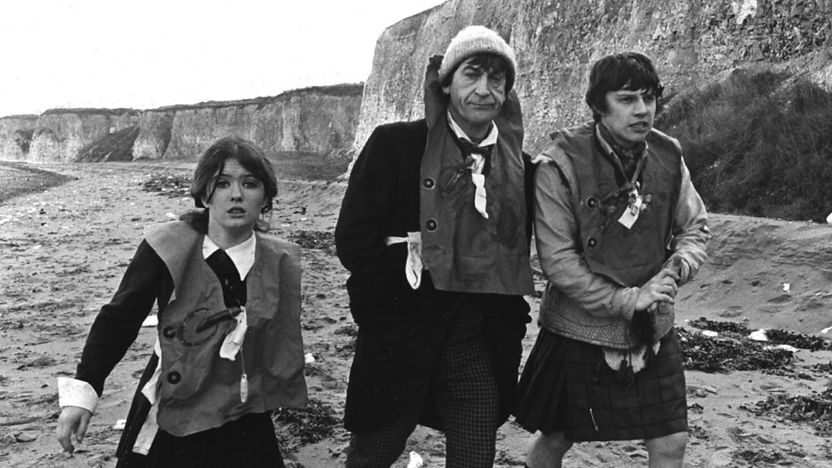 fury-from-the-deep-second-2nd-patrick-troughton-victoria-jamie