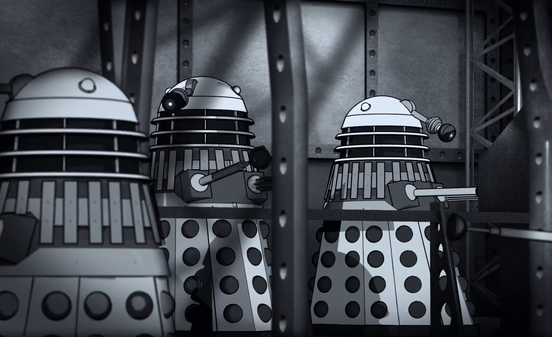 the-power-of-the-daleks-animation
