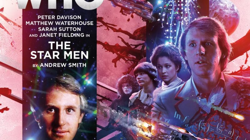 Reviewed: Big Finish's Doctor Who – The Star Men
