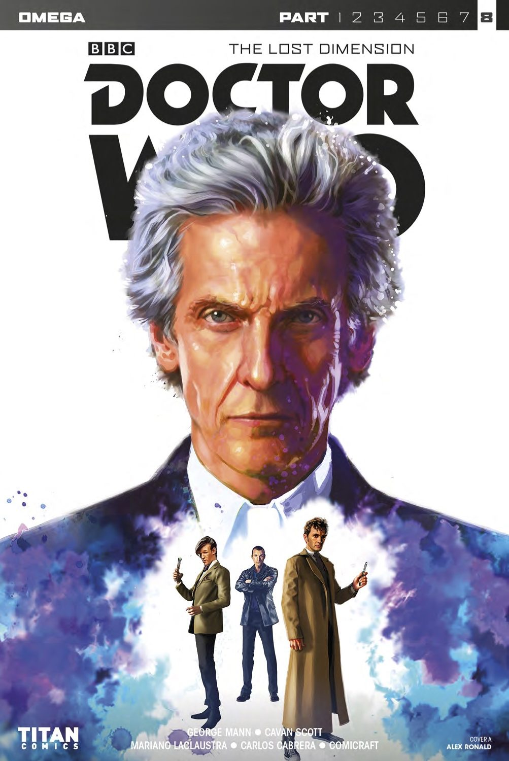 doctor who the lost dimension pdf