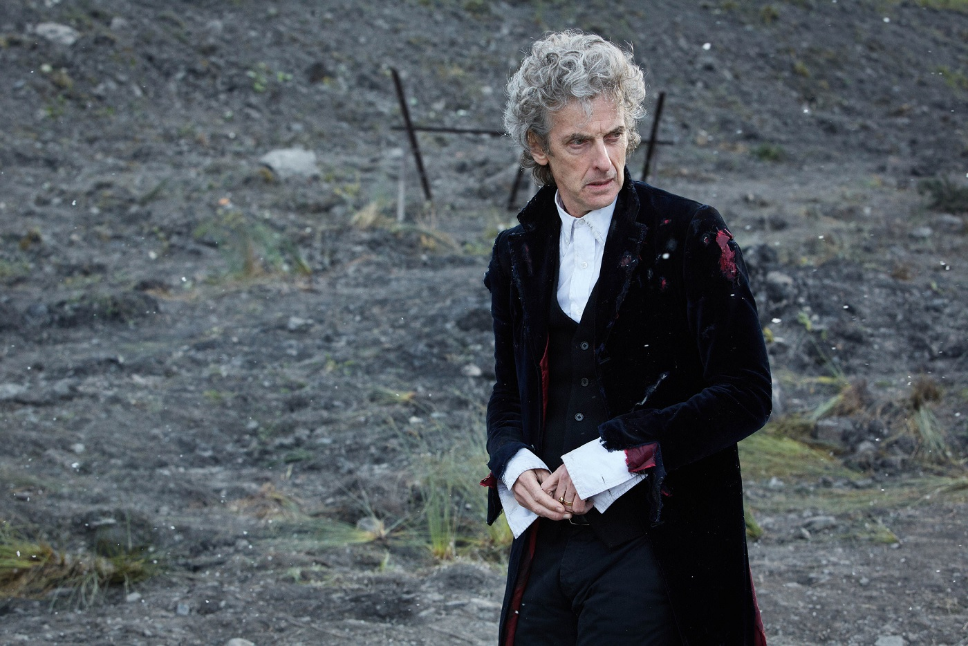 doctorwho twice buddhist parable
