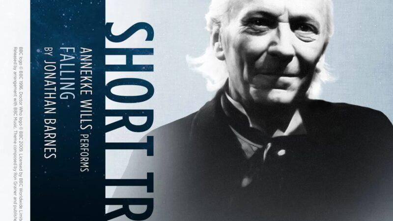 Reviewed: Big Finish's Short Trips – Falling