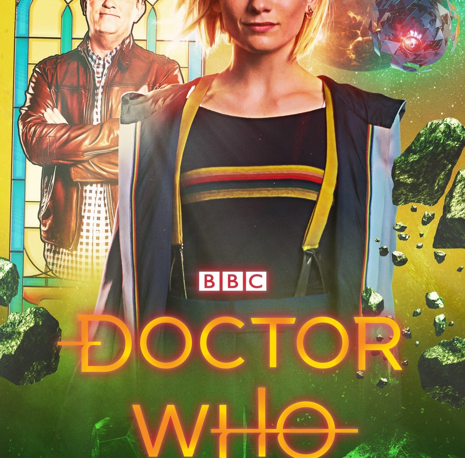 Reviewed: The Good Doctor by Juno Dawson – The Doctor Who