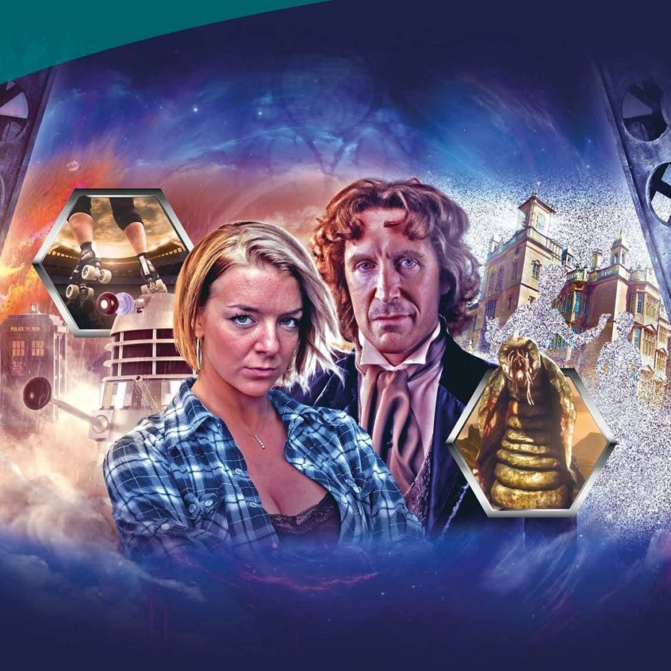 Big Finish – The Doctor Who Companion