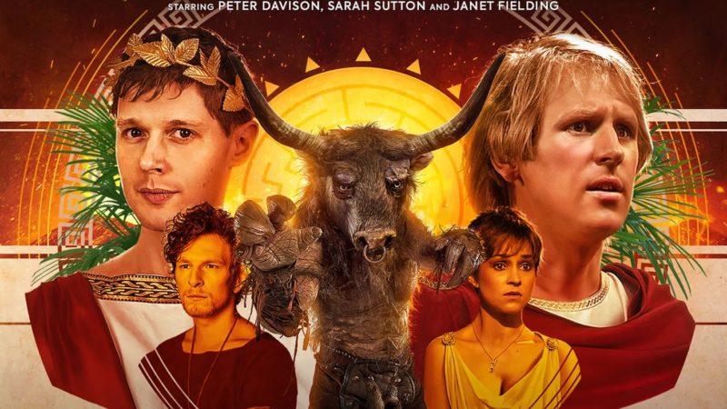 Reviewed: Big Finish's Tartarus
