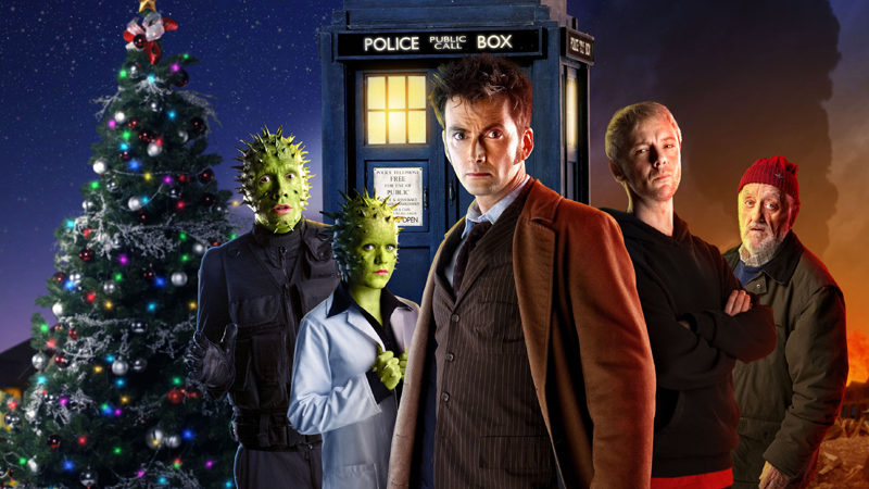 Doctor Who: The End of Time – Vale Decem Years On
