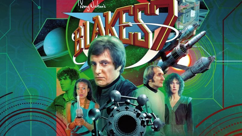 Reviewed: Big Finish's Blake's 7 – Restoration Part 2