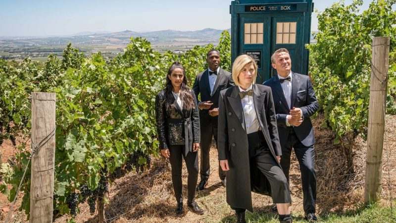 Are Any Companions Returning for Jodie Whittaker's Last Doctor Who Story?