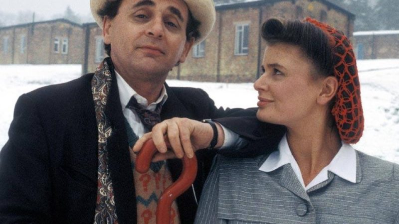 Ace And Her Many Fates: All the Ways Ace Left the TARDIS