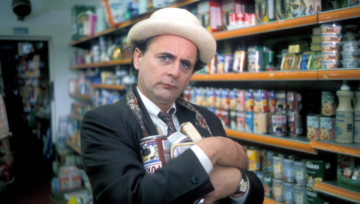 Sylvester McCoy Shares His Thoughts on Who Should Be the Next Doctor