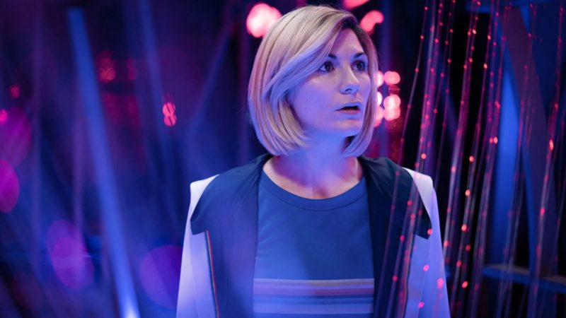 Jodie Whittaker Uncovers her Family History in New Series of Who Do You Think You Are?