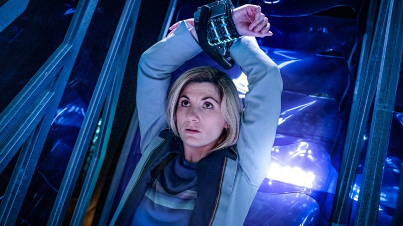 Is Jodie Whittaker Leaving Doctor Who After Specials in 2022?