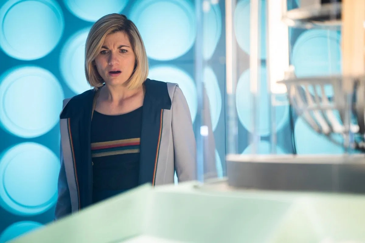 The Best TV Shows of the 21st Century: Doctor Who Loses Out to Game of Thrones in New Poll