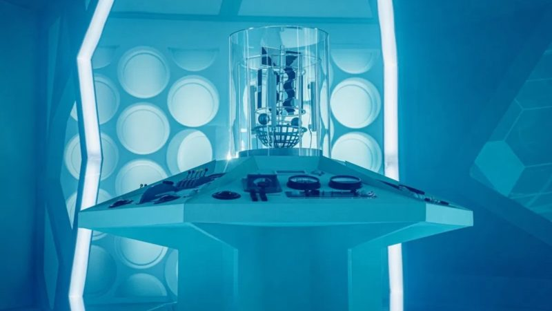 Doctor Who in 2080: Could Doctor Who Get Carried Away with Regenerations?