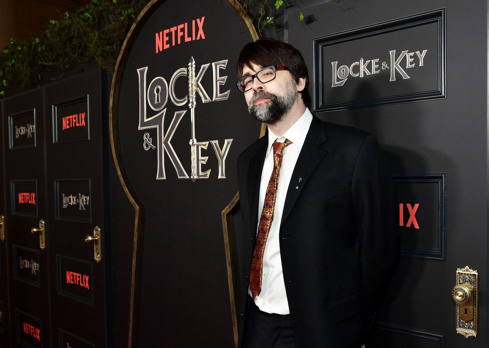 Joe Hill Pitched A Doctor Who Story – But Was Rejected