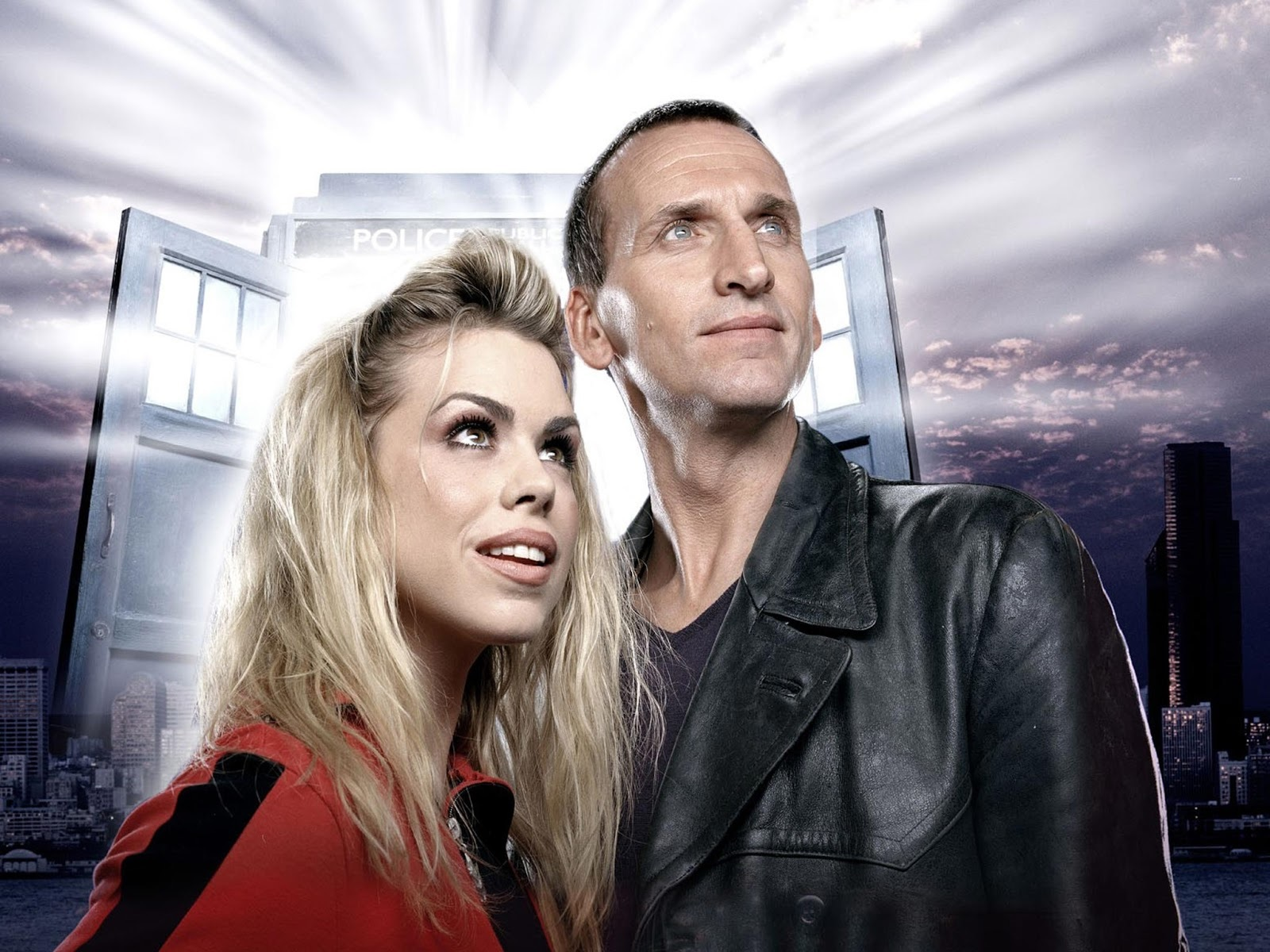 Time Lord Victorious: The Ninth Doctor Returns to Doctor Who Magazine This Year!