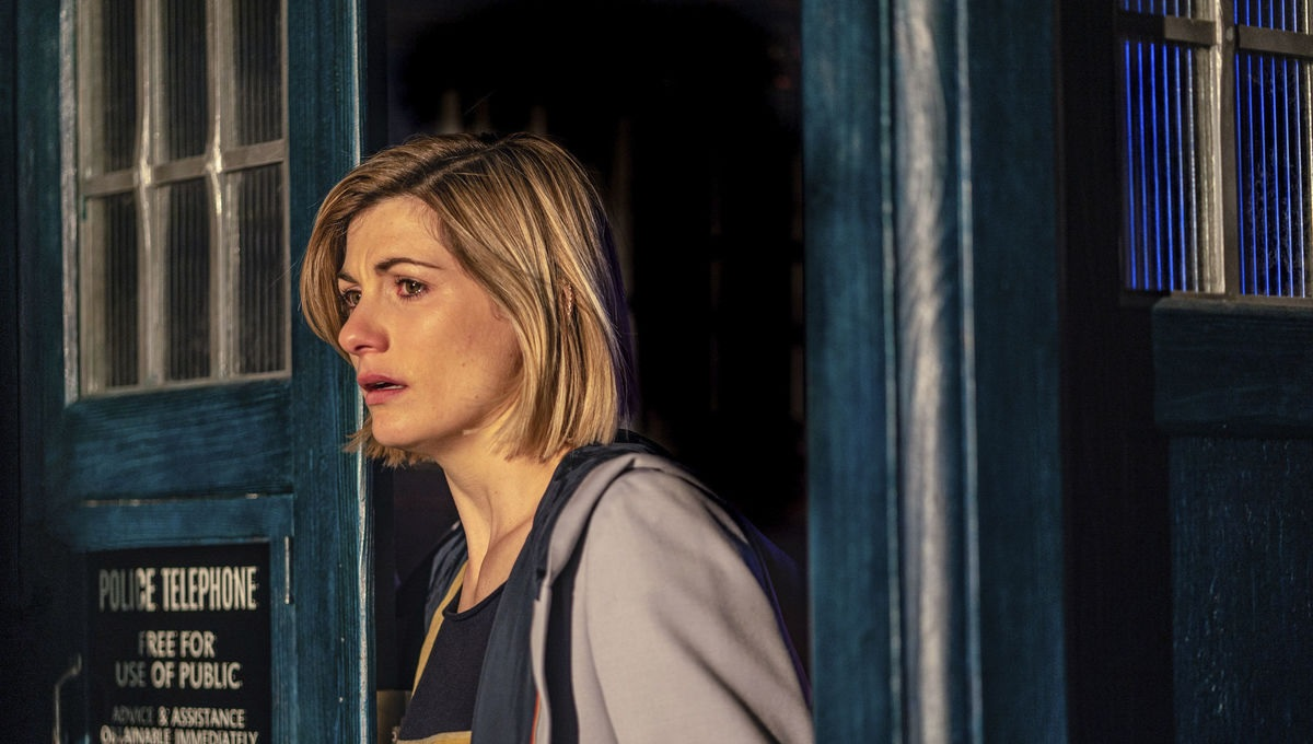 Is Jodie Whittaker Leaving Doctor Who?