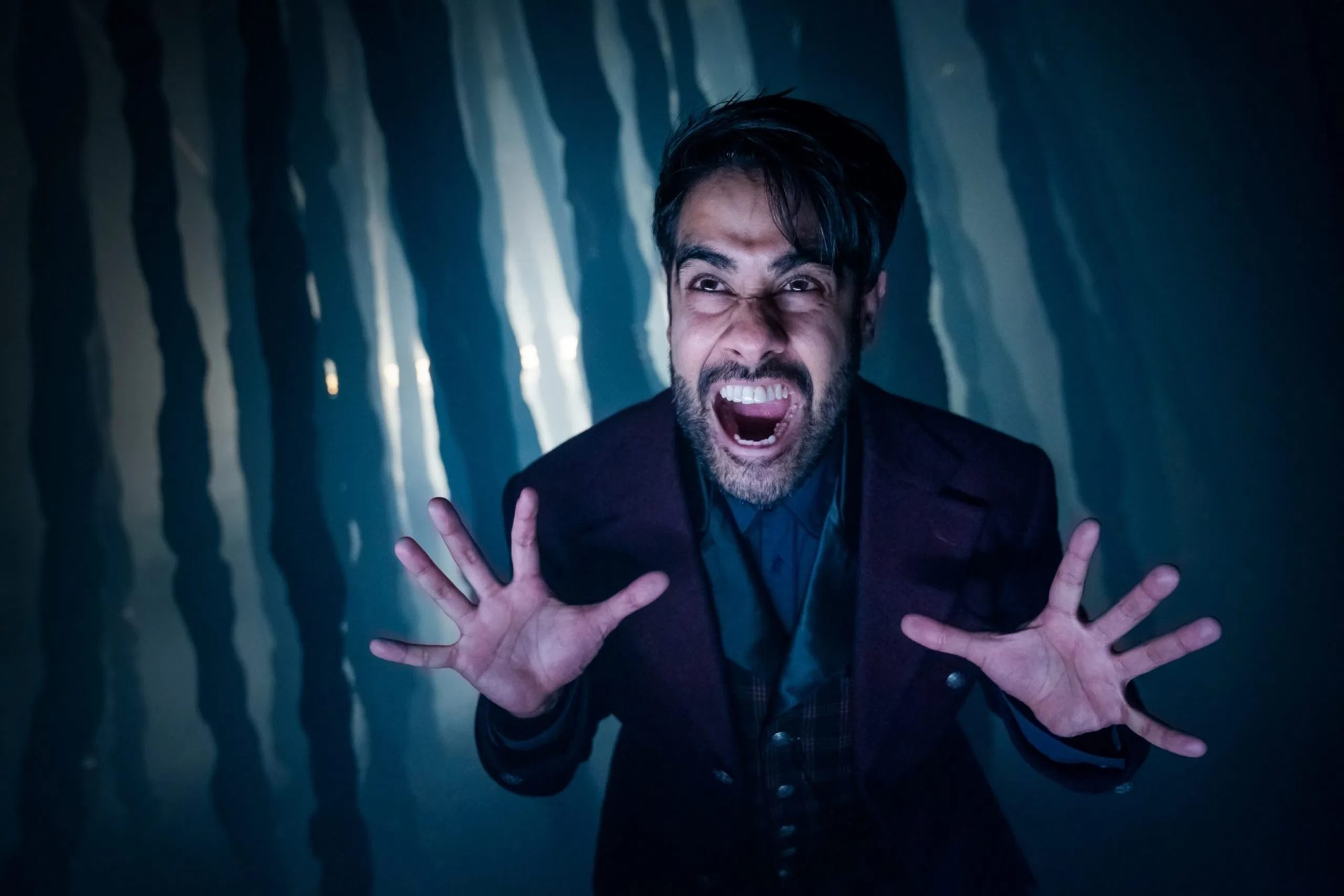 Sacha Dhawan Wants to Return as the Master for Future Series of Doctor Who