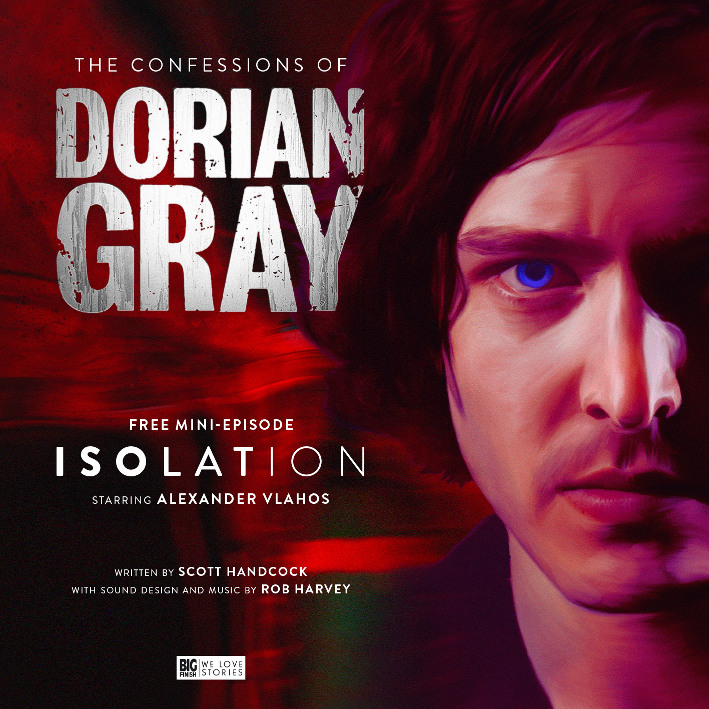 Reviewed: Big Finish's The Confessions of Dorian Gray – Isolation