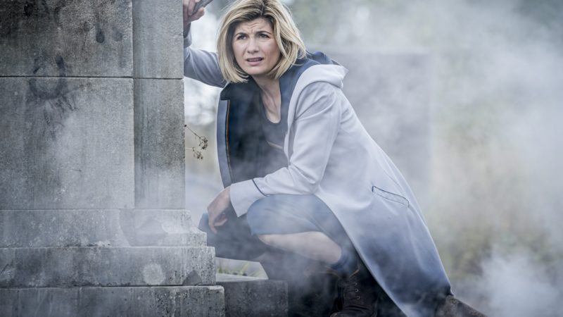 What Did You Think of Doctor Who: The Timeless Children?