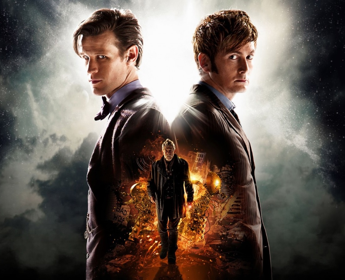 Would David Tennant and Matt Smith Come Back for a Multi-Doctor Story with Jodie Whittaker?
