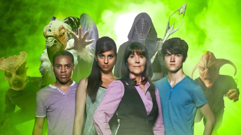Last Ever Sarah Jane Adventures Episode, Written by Russell T Davies, to be Released Tomorrow