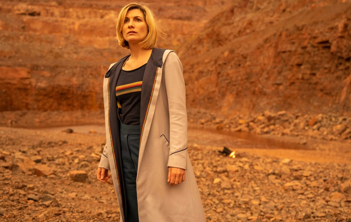 Social Distancing Might Mean Filming on Doctor Who Series 13 is Delayed