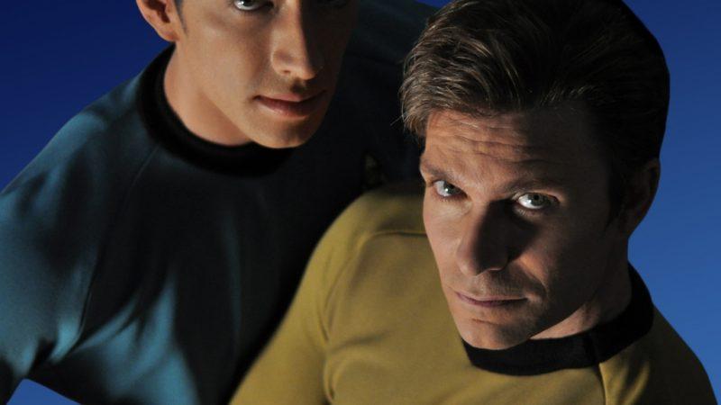 Lockdown Recommendations: Star Trek Continues