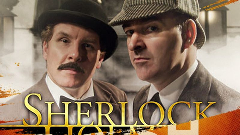 Download Sherlock Holmes: The Speckled Band from Big Finish Completely Free!