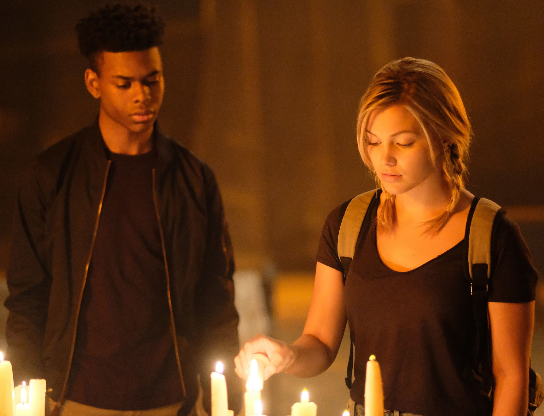 Lockdown Recommendation: Cloak and Dagger