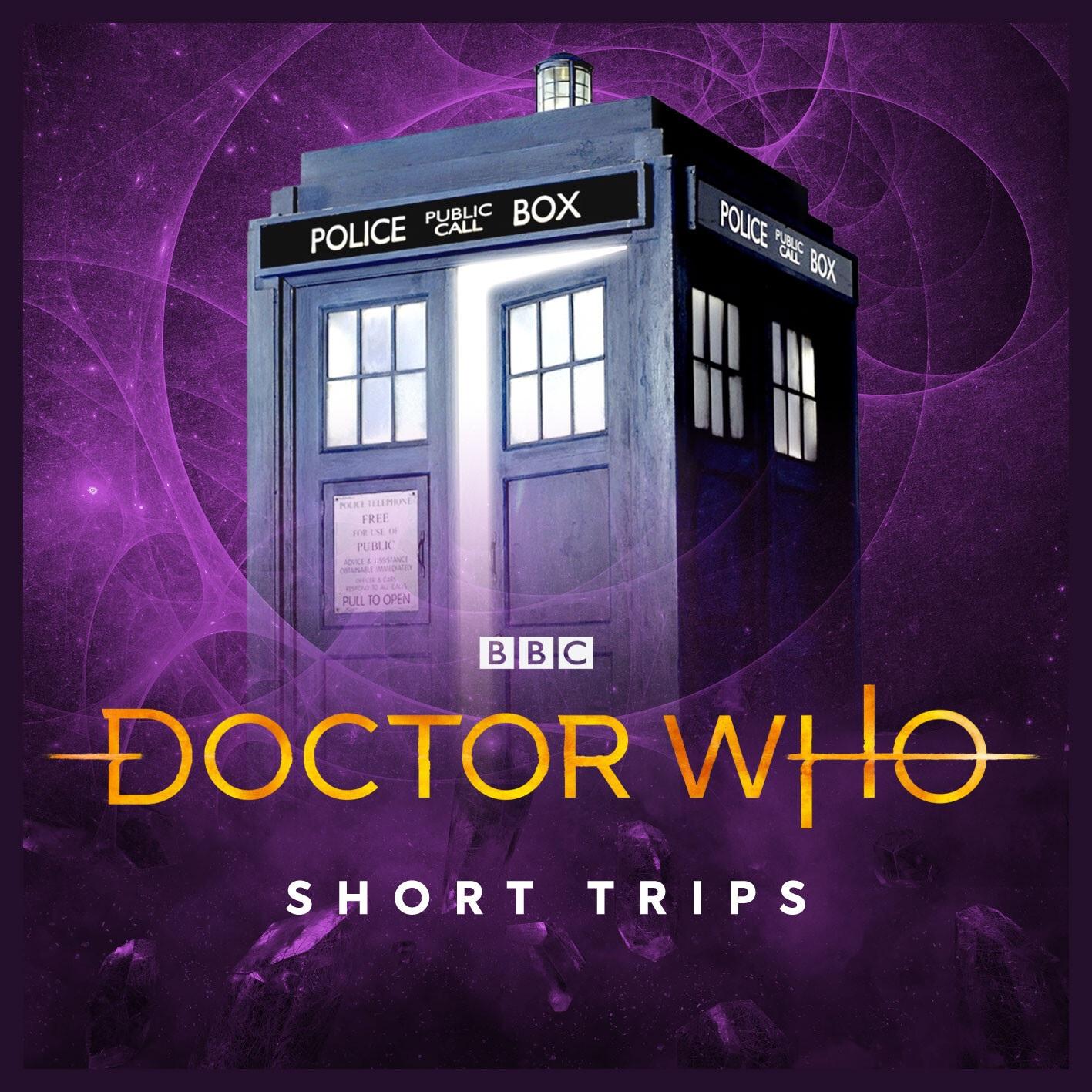 Write Doctor Who: Big Finish Announces 2020 Paul Spragg Memorial Short Trips Opportunity