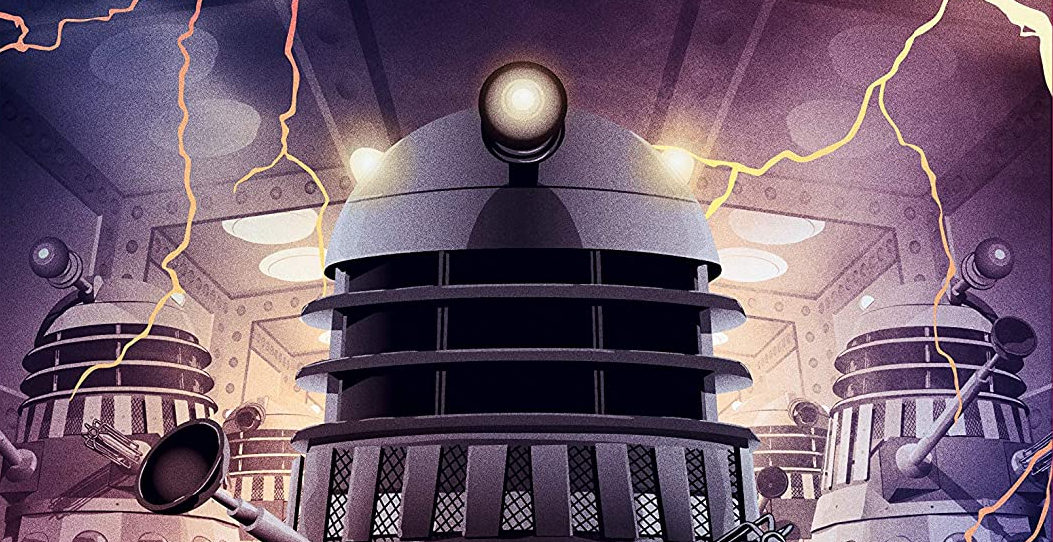 The Highlanders Won't Be on The Power of the Daleks Special Edition After All