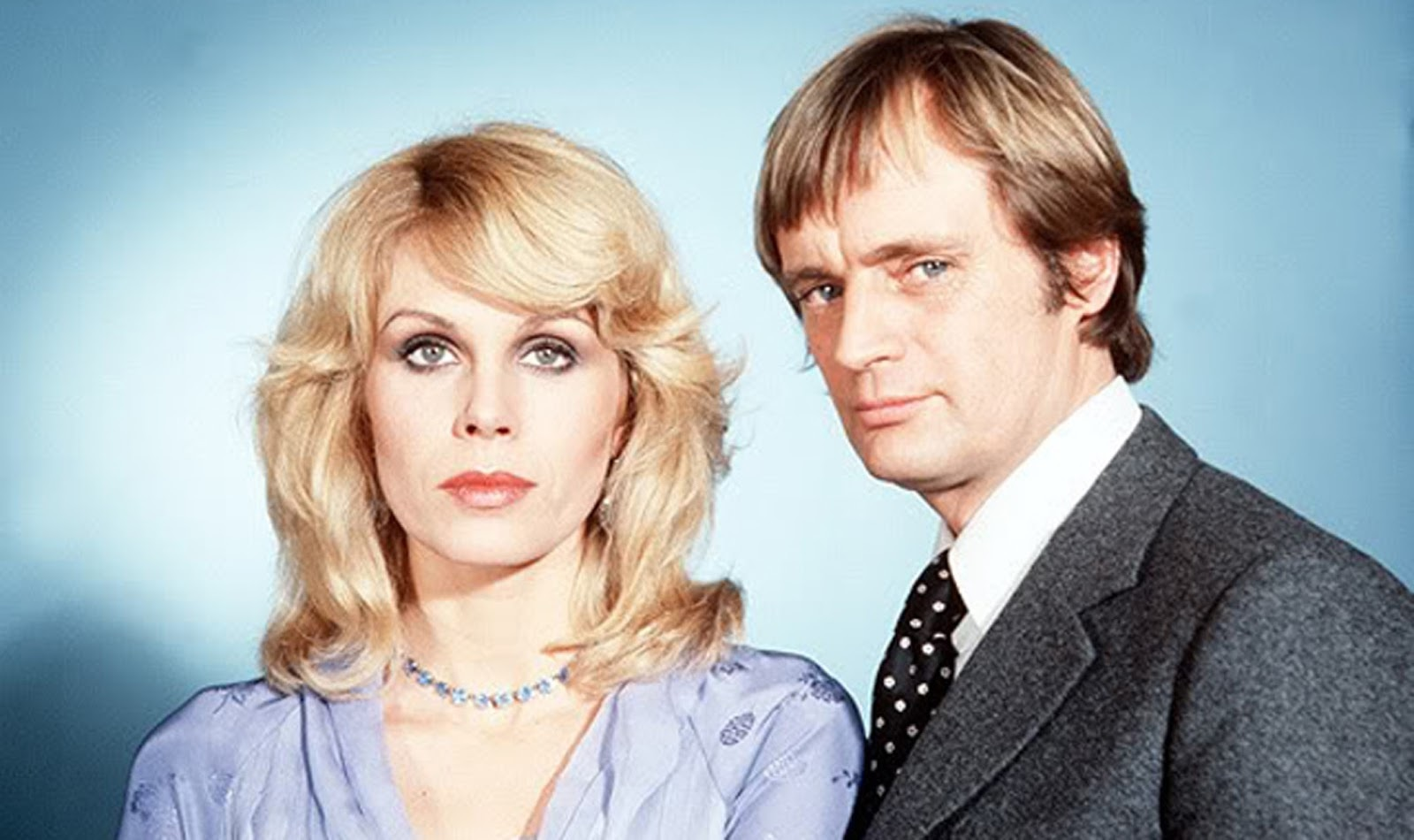 Sapphire and Steel is Repeated on Forces TV, Starting Tonight!