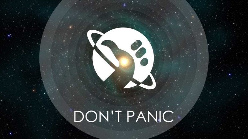 Celebrating Towel Day: The Ideas of Douglas Adams and The Hitchhiker's Guide to the Galaxy