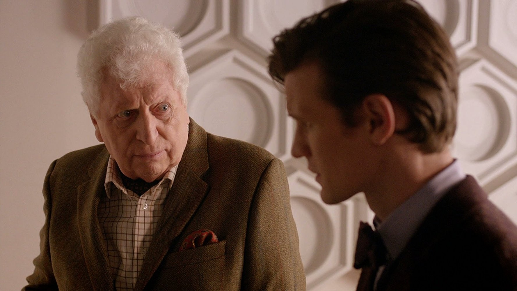 """The DWC's Exclusive """"Who Knows"""" Doctor Who Quiz #1: 50 Firsts"""